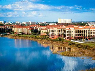 ORLANDO **2BR Luxury Condo** WG Lakes Resort & Spa, Orlando