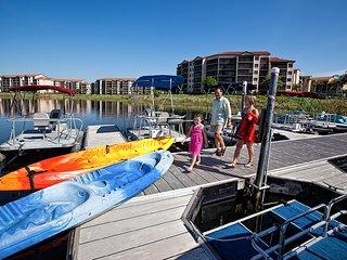 ORLANDO  [LUXURY Studio]    WG Lakes Resort & Spa, Orlando