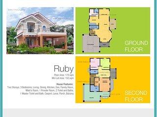 Family/Group Holiday House-Puerto Princesa,Palawan