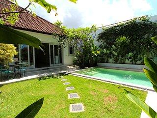 Mandalika, 2 Bedroom Villa, Near Seminyak, Kerobokan