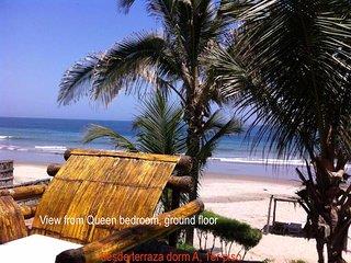 """Mancora """"Las Pocitas"""" Perú, Casa de Playa, Máncora"""
