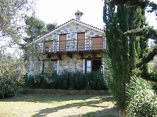 The Farmhouse, Zorbathes., Cidade de Skiathos