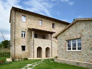 Villa IL PODERONE, San Feliciano