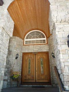 Front Door to Fun