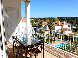 Presley Pink Apartment, Quinta do Lago, Algarve