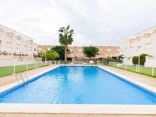 Apartment Raquel