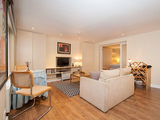 Beautiful one bedroom flat in Knightsbridge, Londra