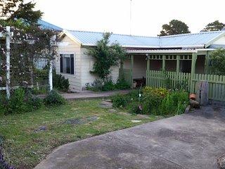 The Cottage, Braidwood
