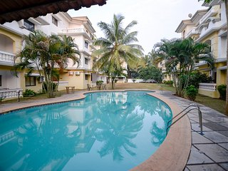 TripThrill Goan Imperial Holidays 2B Apartment - 8