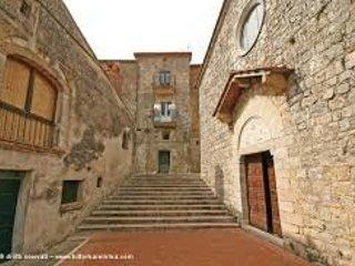 """Semproniano, """"La Pieve"""" church"""