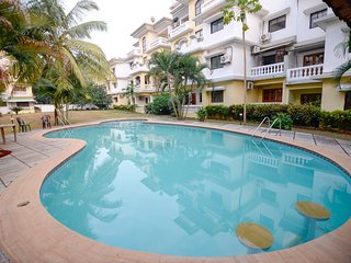 TripThrill Goan Imperial Holidays 1B Apartment - 3