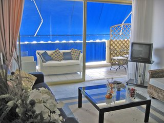 One-bedroom apartment close to the beach, Juan-les-Pins
