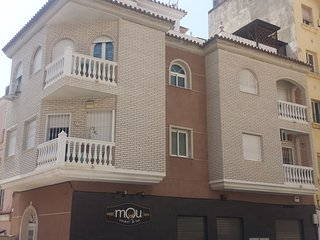 Casa Rocio, Malaga