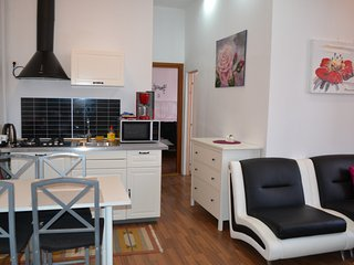 Bastion Apartament