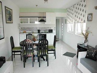 Aparthouse Silva Ap3, Slatine