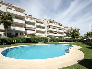 1791 - 1 bed apartment, La Colina, Torremolinos