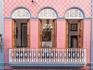 Casa Celestino, Santa Cruz de la Palma