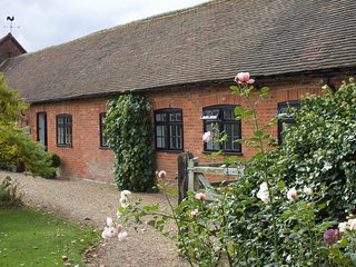 Luxury barn in beautiful peaceful country location, Merstham