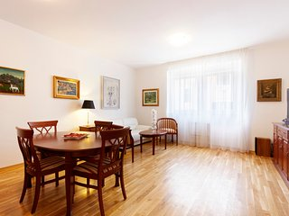 Luxury Apartment My Istarska