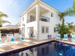Oceanview Luxury Villa 137