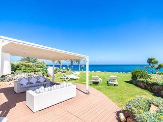 Oceanview Luxury Villa 203
