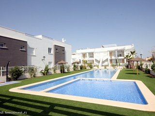Vistabella, apartament nuevo 3 dormitorios 2 baños, Torrevieja