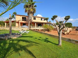 186 Muro Mallorca country house rental