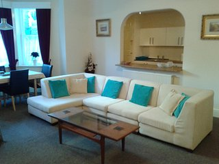 Gardens Apartments Scarborough- flat 1