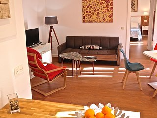 Charming Apartment in the Centre  8, Salamanca