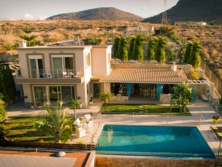 Ioulia Luxury Villa Gouves