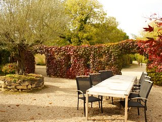 The Barn, Domaine de Puget - 6 to 12 guests