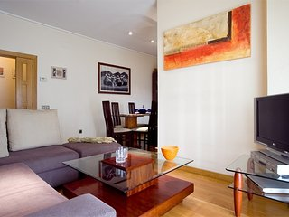 Apartment in Barcelona with Air conditioning, Lift, Balcony, Washing machine (277369)