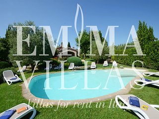 Villa Silvia 12