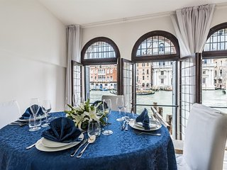 Apartment in Venice with Air conditioning, Washing machine (359786)