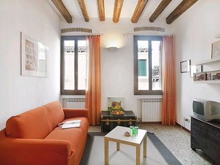 Apartment in Venice with Washing machine (360090), Venise