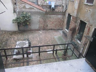 Apartment in Venice with Washing machine (360140), Venecia