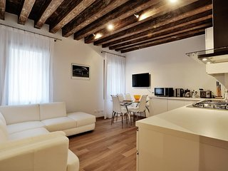 Apartment in Venice with Air conditioning, Washing machine (360350), Venecia