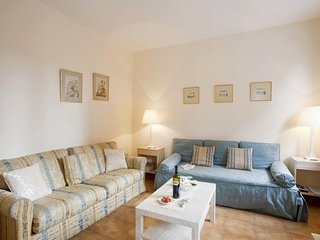 Cozy apartment very close to the centre of Venice with Internet, Washing machine