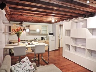 Apartment in the center of Venice with Air conditioning, Washing machine