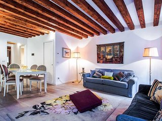 Apartment in Venice with Air conditioning, Parking, Washing machine (360518), Venise