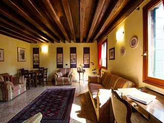 Apartment in Venice with Air conditioning, Lift, Washing machine (360582), Venise