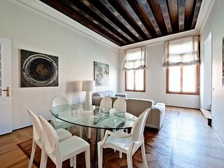 Apartment in Venice with Air conditioning, Washing machine (360602), Venise