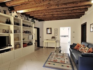 Apartment in Venice with Air conditioning, Washing machine (360603), Venecia