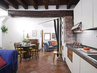 Cozy apartment very close to the centre of Venice