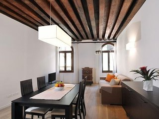 Apartment in Venice with Air conditioning, Washing machine (360790), Venise