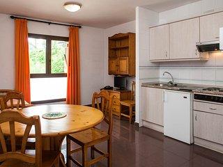 Apartamento de 1 habitacion + salon cocina