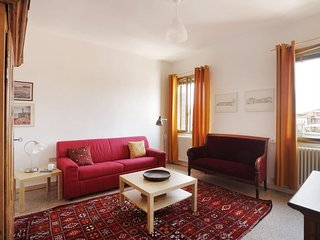Apartment 313 m from the center of Venice with Internet, Air conditioning, Washi