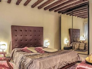 Apartment in Venice with Air conditioning, Lift, Parking, Washing machine (361315), Venise