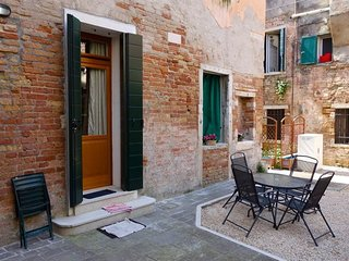 Apartment in Venice with Air conditioning, Washing machine (361488), Venecia