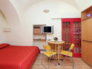 Studio apartment in Rome with Air conditioning (366883), Roma